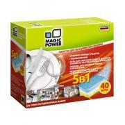 Таблетка для посудомоечных машин 5 в 1 16 шт. MAGIC POWER mp-2022