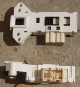 Устройство блокировки люка (УБЛ) для стиральной машины: Устройство...