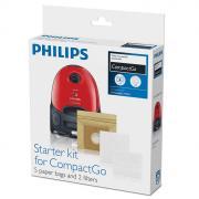 Philips FC8018/01 пылесборник для FC8291/02 (5 шт.)