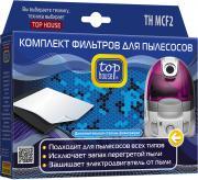Top House TH MCF2 набор универсальных фильтров для пылесосов