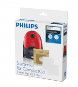 Пылесборник Philips FC8018/01