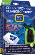 Top House THN 101 D нетканые пылесборники (4 шт.)