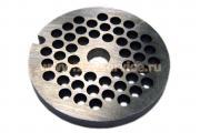 Решетка D=4,5 мм мясорубки Zelmer