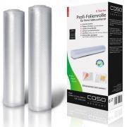 CASO VC 28x600 пленка в рулоне для вакуумного упаковщика, 2 шт.