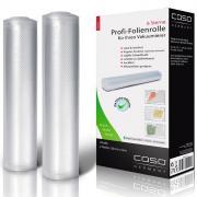 CASO VC 30x600 пленка в рулоне для вакуумного упаковщика, 2 шт.