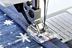 Лапка для швейных машин Pfaff вшивания шнура