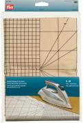 """Чехол для гладильной доски """"Prym"""" с сантиметровой шкалой, размер S-M"""
