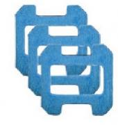 Hobot Inc Чистящие салфетки Hobot-268 синие