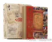Дело Моей Жизни книга-альбом (светло-коричн.) станд. 26,5x31,5x6,5 см,...