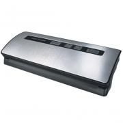 Redmond Вакуумный упаковщик RVS-M020 серебристый/черный
