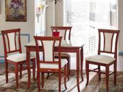 Обеденная группа для столовой и гостиной Лидер БРУНО 100/65-С, Вито-М,...