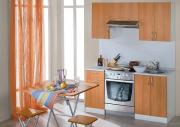 Кухня «Лиана-эконом 1500»