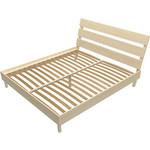 Кровать Промтекс-Ориент Киано 2 (80x200x90 см)