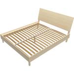 Кровать Промтекс-Ориент Ридли 2 (90x200x90 см)