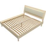 Кровать Промтекс-Ориент Феста 2 (80x200x90 см)