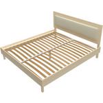 Кровать Промтекс-Ориент Феста 1 (80x200x90 см)