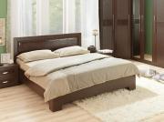 Кровать Кураж СП.040.х Спальное место 1400 X 2000 мм, Без матраса,...