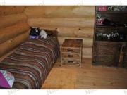 Старенный Кровать односпальная, кедр (2000*800mm)
