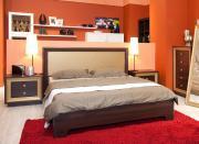 Кровать Кураж СП.0411.403 / СП.0411.404 / СП.0411.405 Дуб тортона /...