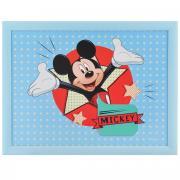 "Столик-поднос Disney ""Микки"", с подушкой, 44 х 34 х 8 см 61241"