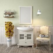 Opadiris Мебель для ванной Омега 65 слоновая кость
