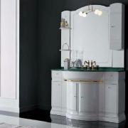Eurodesign Мебель для ванной композиция 12 Hilton New белый (Comp.12)