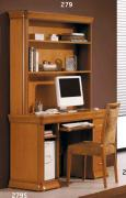 Стол компьютерный IDC ref.279S