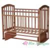 """Кровать детская """"Алита"""" (3) а/с, маятник поперечного качания, качалка..."""