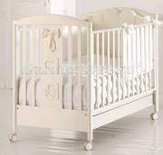 Детская кроватка Baby Expert Madreperla