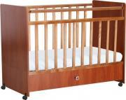 Кроватка детская Фея 700 орех