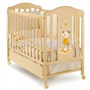Детская кроватка Micuna Selsia 120x60
