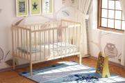 Кровать детская Колибри-мини