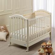Кроватка детская Baby Italia Euro,