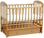 Кроватка детская Фея 328