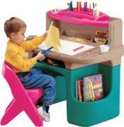 Столы и стулья Стол-парта для детского творчества Lerado [L-928]
