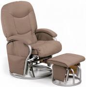 Кресло-качалка для кормления Hauck Metal Glider