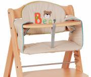 Вкладыш в стульчик Hauck Comfort, цвет: animals