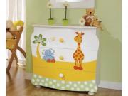 Детская мебель Тумба Pali Gigi Lele