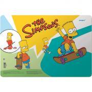 """Накладка на стол Proff """"The Simpsons"""", 43 см х 29 см"""