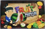 "Накладка на стол Action! ""Fruit Ninja"", 58 см х 38 см"