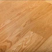 Паркетная доска Baum (Баум) Comfort Дуб Селект Глянец однополосная...