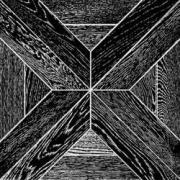 Модульный паркет Marco Ferutti (Марко Ферутти) Castello Дуб Неро 450 x...