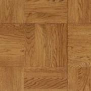 Блочный паркет Coswick (Косвик) Дуб Орех (Chestnut) 229 x 229 x 19 мм...