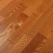 Паркетная доска Baum (Баум) Classic Дуб Карамель трехполосная 2200 x...