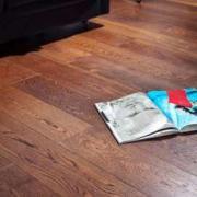 Паркетная доска Goodwin (Гудвин) Дуб Роял однополосная 1200 x 189 x 15...