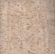 Пробковые обои Divina Cork Walls Lemon Beije 5500x700x2mm (1рул-...