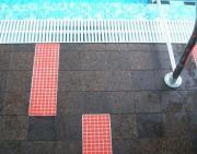 Пробковая плитка для ванны Corksribas D.S. Sanded (шлифованная)...
