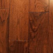 Массивная доска Junglewood Орех Американский 18x127x400-1200 Ф0,5x4...