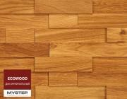 """Интерьерная плитка Tarwood Ecowood """"Дуб Оригинальный"""""""