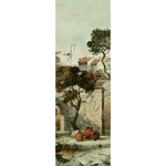 Панно Sirpi Affreschi 1.00х3.20м (16393)